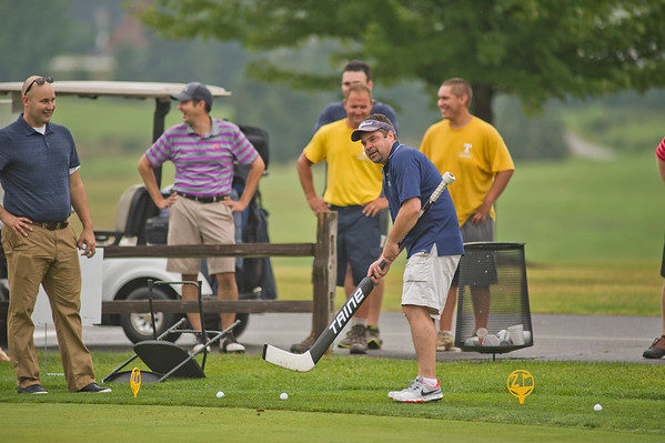 2016 TRINE ALUMNI & FRIENDS SCHOLARSHIP GOLF OUTING
