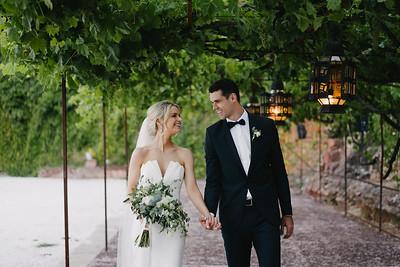 Wedding Edwina + Niall