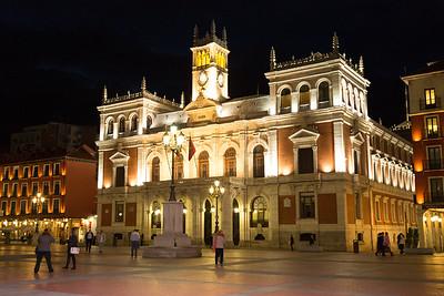 Valladolid 2014