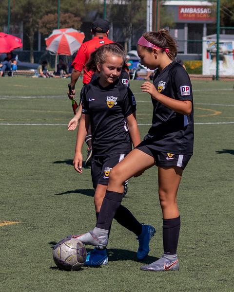 2019-09-07 Beach FC vs Pateadores