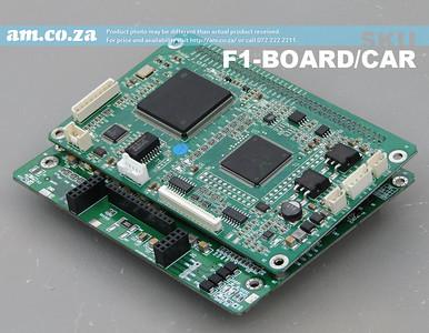 SKU: F1-BOARD/CAR, Single Epson XP600 Printhead Carriage Control Board Set for FastCOLOUR ONE Large Format