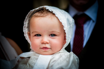 Pearl's Christening