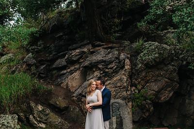 Emily + Jason's Engagement