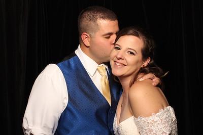 Matt & Michelle's Wedding