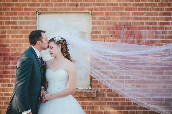 Dan + Lenee   A Wedding Story