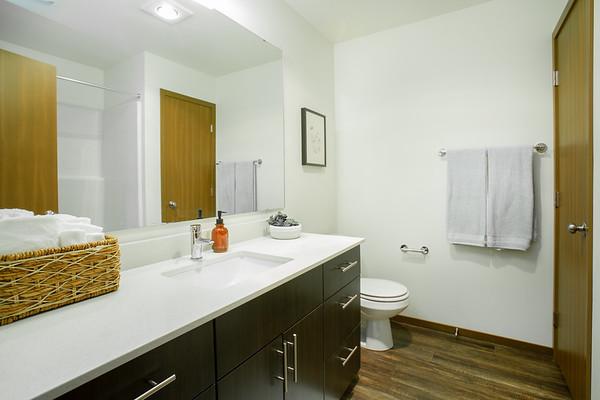 Model Unit - 3 Bedroom