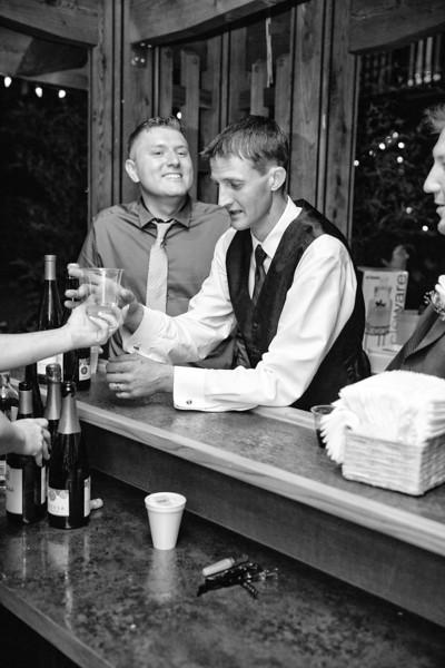 Handel Wedding