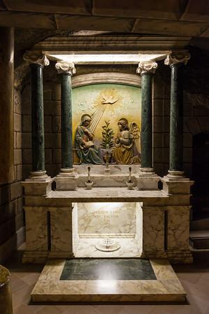 The Franciscan Monastery, Washington, DC