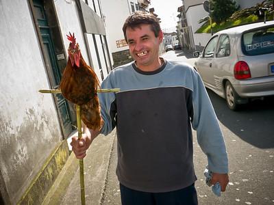 2010 Azores