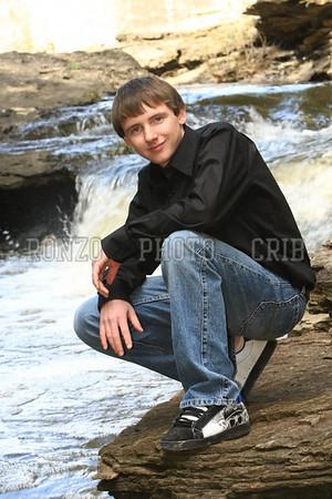 Andrew Hare Senior Pics
