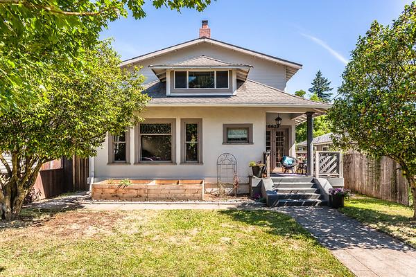 6629 SE Ramona, Portland OR