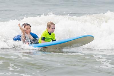 Skudin Surf Camp 7-21-21