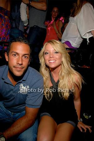 Perry Rahbar, Kathryn Prickett photo by Rob Rich © 2008 516-676-3939 robwayne1@aol.com