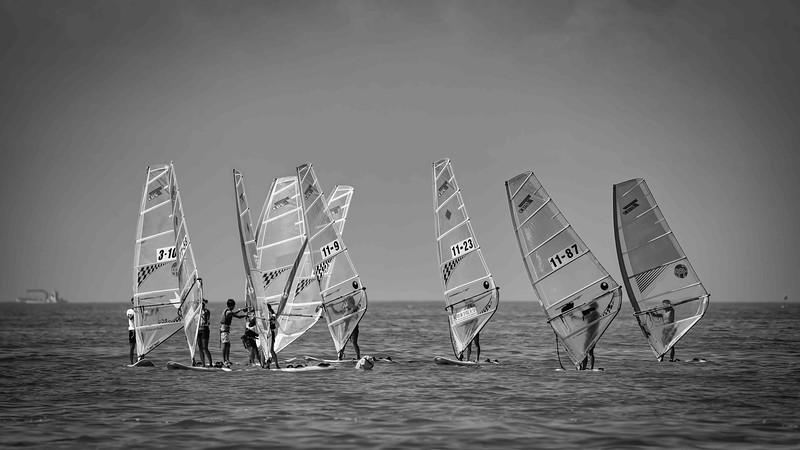 Sagami Bay Windsurfers 4