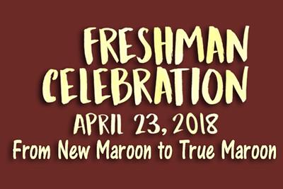 2018-04-23 MSU Freshman Celebration