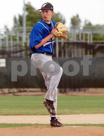Baseball-Gopher Classic 2008 / SIERRA VISTA NV