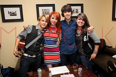 NEW YORK, NY - AUGUST 05:  Radio Disney's Birthday Jam at the Hard Rock Cafe - Times Square on August 5, 2011 in New York City.