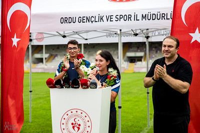 2021 Minikler Açık Hava Türkiye Şampiyonası  Zafer Kupası