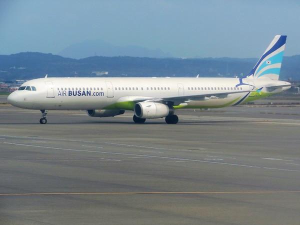 Air Busan (BX)