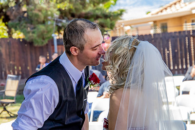 Robbins Wedding