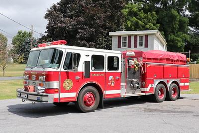 Pioneer Fire Company #1 Of Marietta