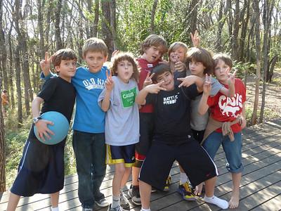 2010-2011 Lacina Fourth Grade