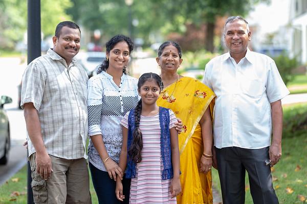 Chitluri Family Trip 2018