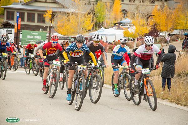 2021 Platte Region - Granby XC Race - Varsity Boys