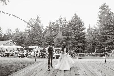 Rachel and Jeremy Wedding