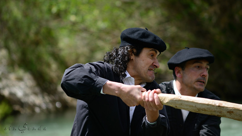 Nabateros d'a Galliguera VII