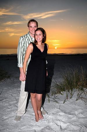 Megan & Shawn's 1st Anniversary!