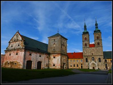 Tepla (Western Bohemia)