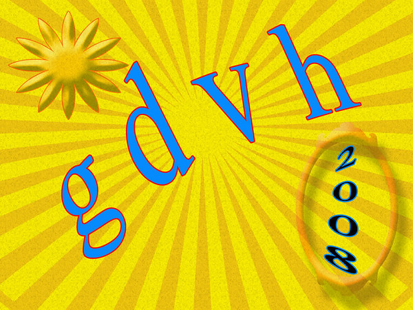 GDVH 2008