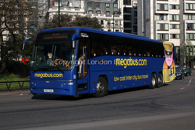 Stagecoach Busways