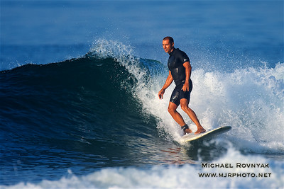 Montauk Surf, Coby 07.30.16