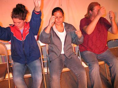 Bayley's Camping Resort... September 4, 2005