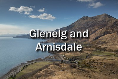 Glenelg and Arnisdale