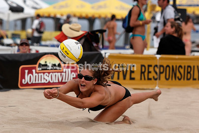 AVP Manhattan Beach (Thursday) 2009