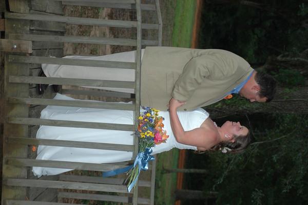 McConnell Blackmon Wedding
