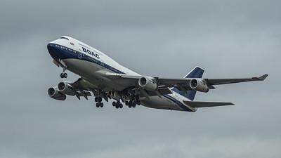 20200307 London Heathrow (LHR)