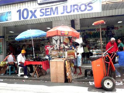2/15/2008 Fortaleza, Brazil
