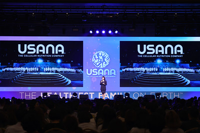 2018 September- USANA Korea Family Festival