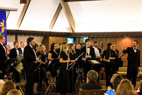 Band & Choir Fall Concert (10.6.13)