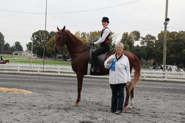 2013_10_19 Quentin Riding Club October Fun SHow