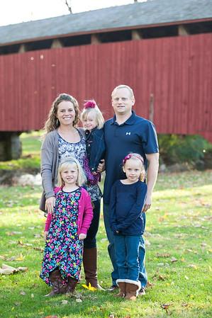 Maurer Family 2015