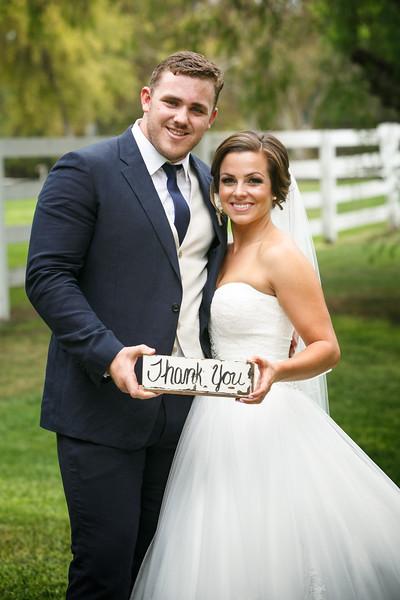 Adrianna & Matt - Reception