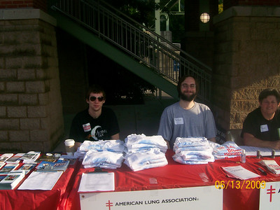 2009 Knoxville Asthma Walk