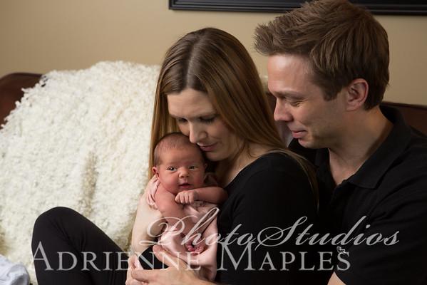Newborn Greer {April2016}
