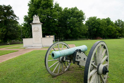 Brices Crossroads National Battlefield Site