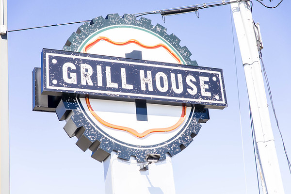 Rt 1 Grill House